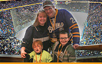 Buffalo Sabres Game