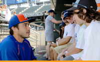 New York Mets v. Miami Marlins